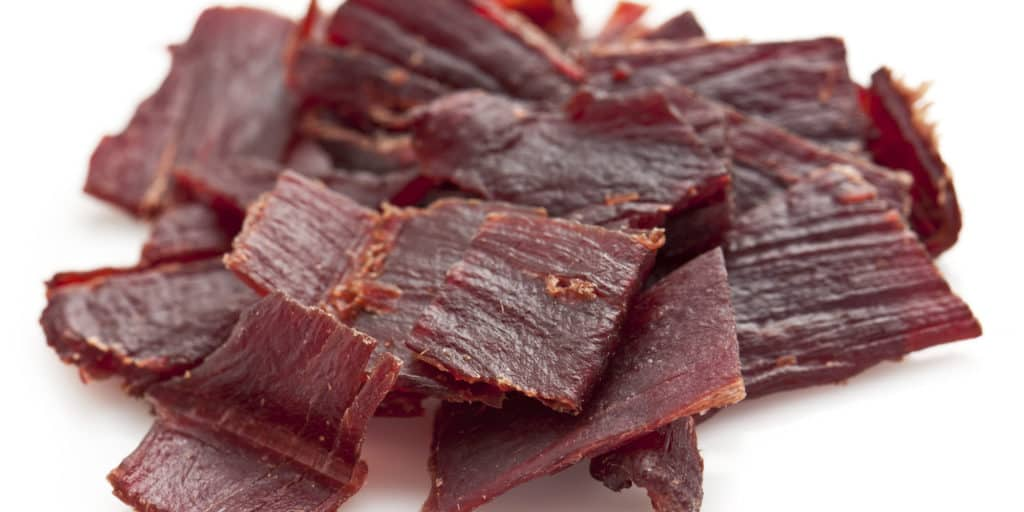 oil drum bbq jerky