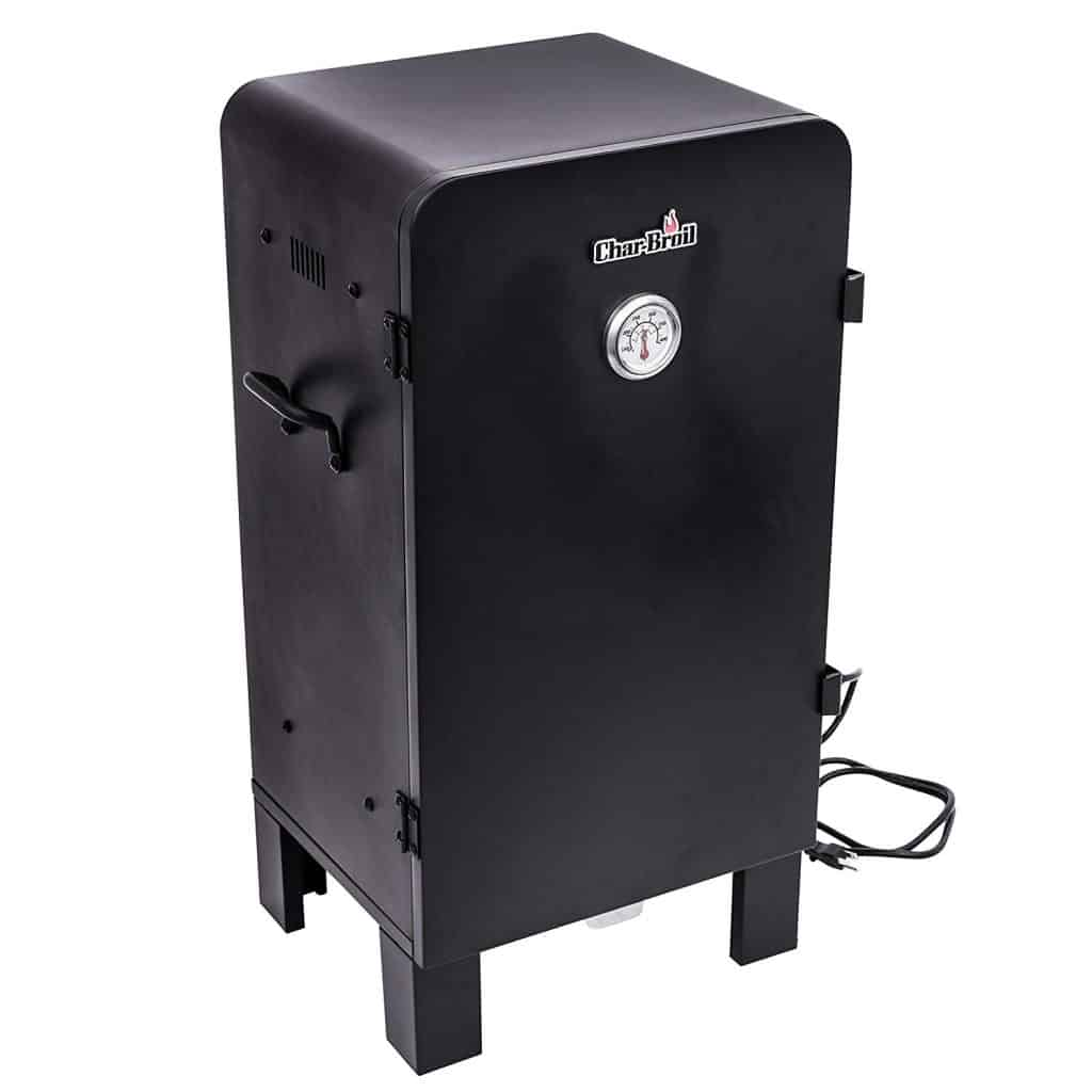 Best analog indoor electric smoker