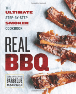 BBq Smoker recipes
