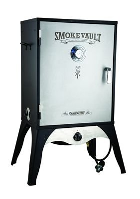 Camp chef vertical box smoker