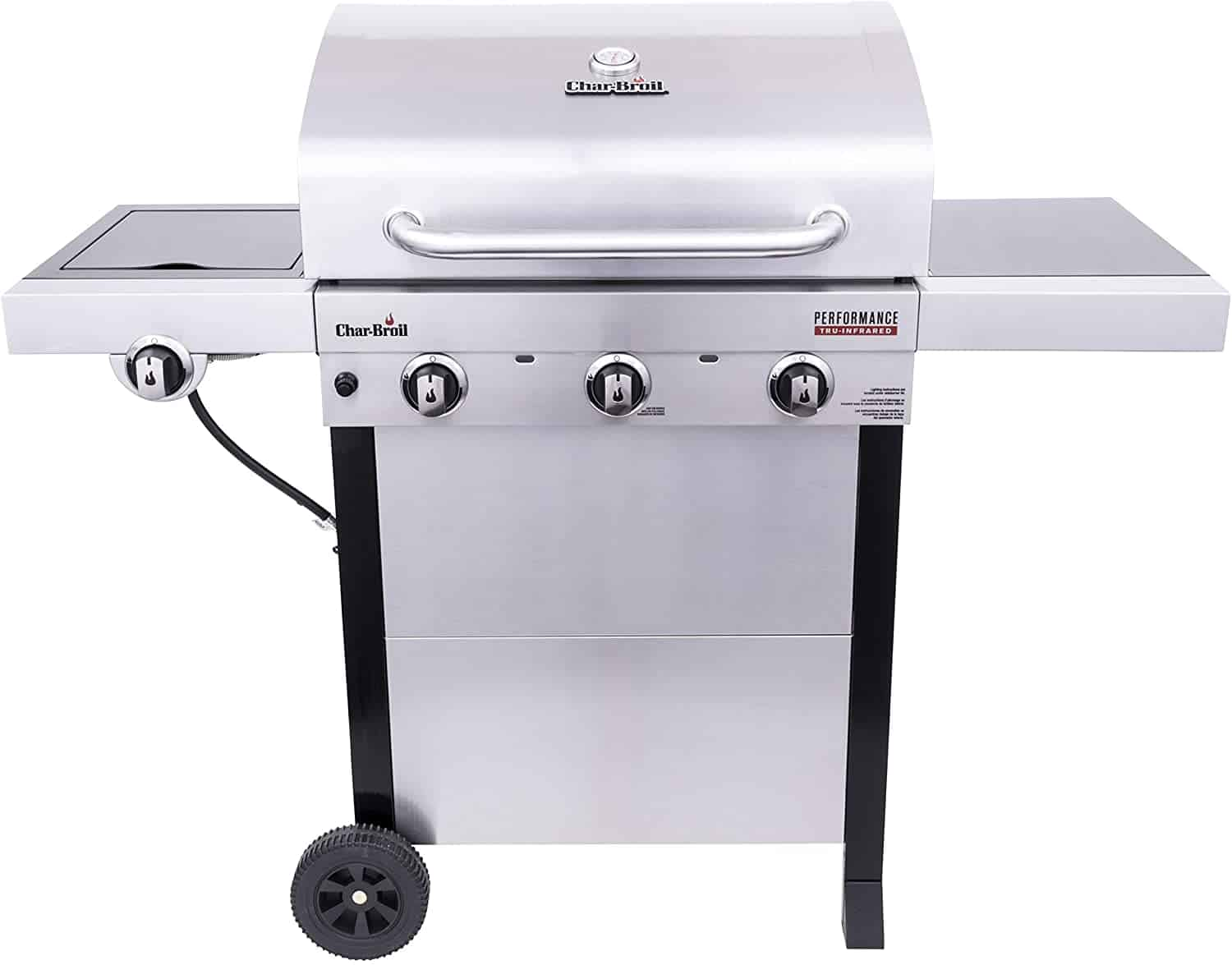 Best char broil infrared grill: Performance TRU- Infrared