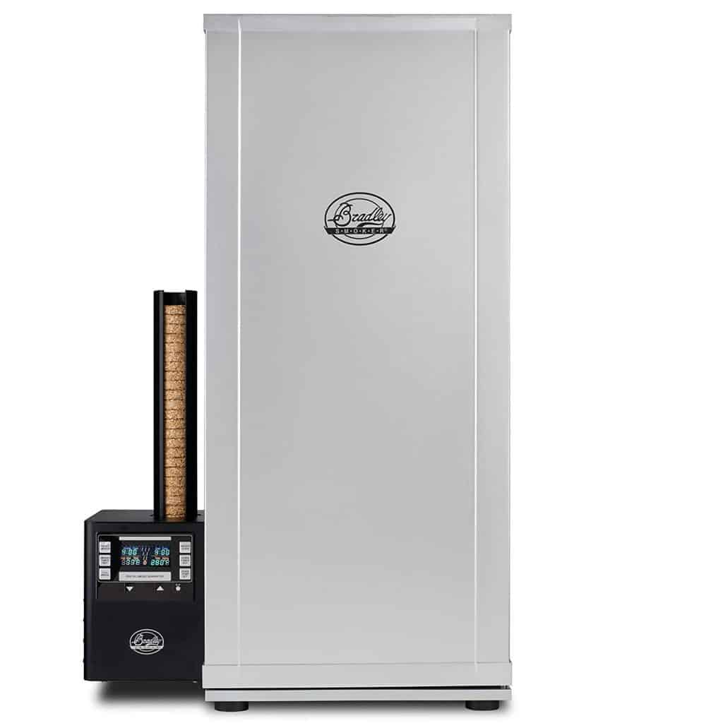 Best commercial meat smoker bradley digital