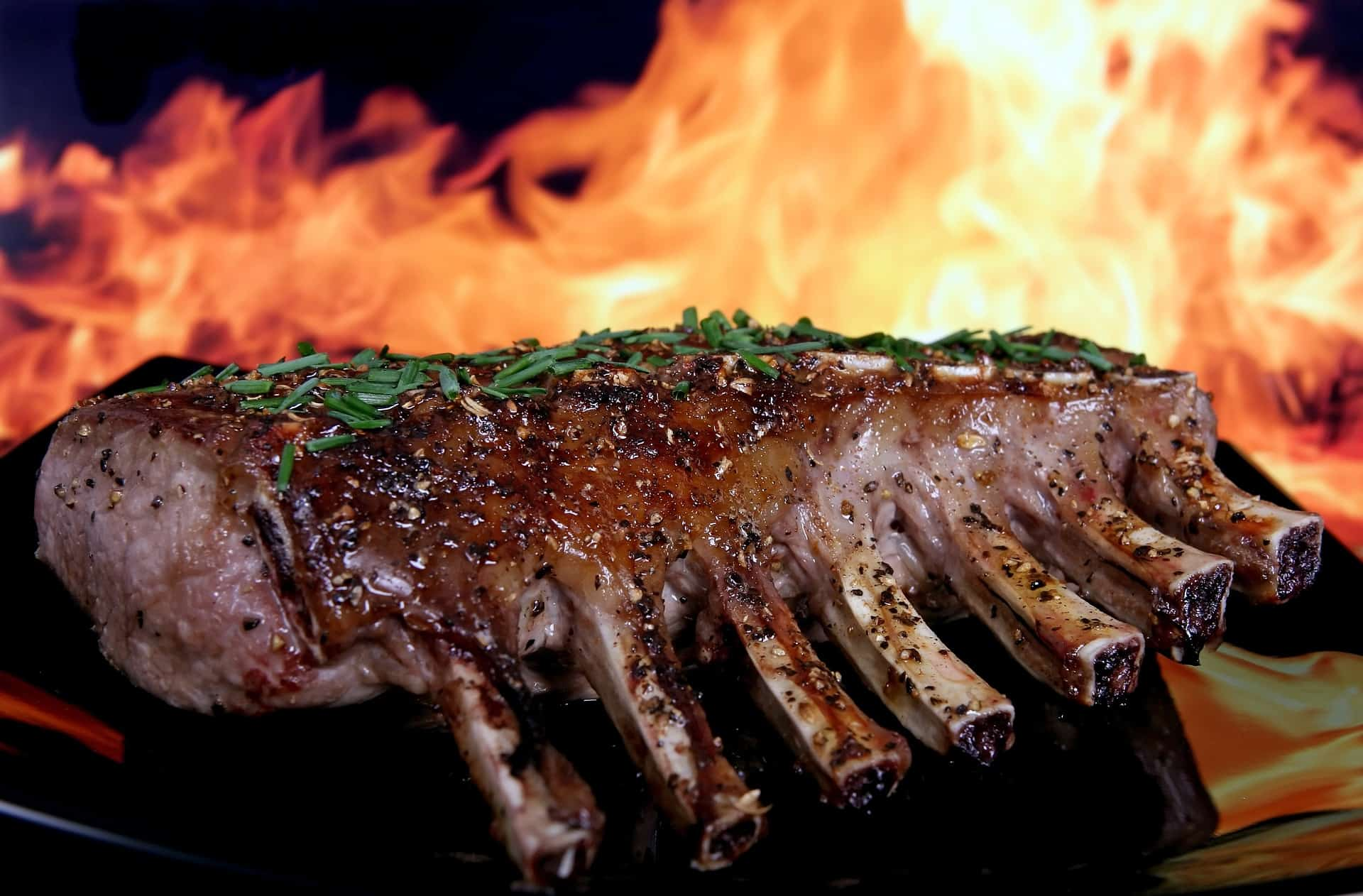 2 perfect smoked lamb shoulder recipes you can make yourself