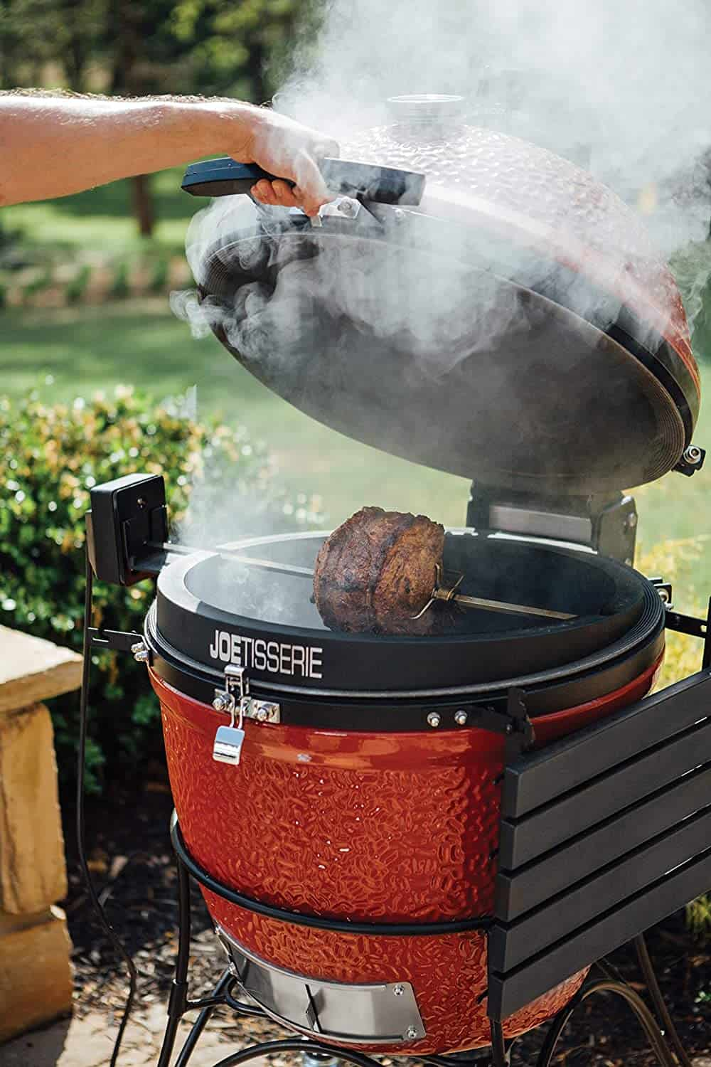 Kamado Joe Rotisserie Kit