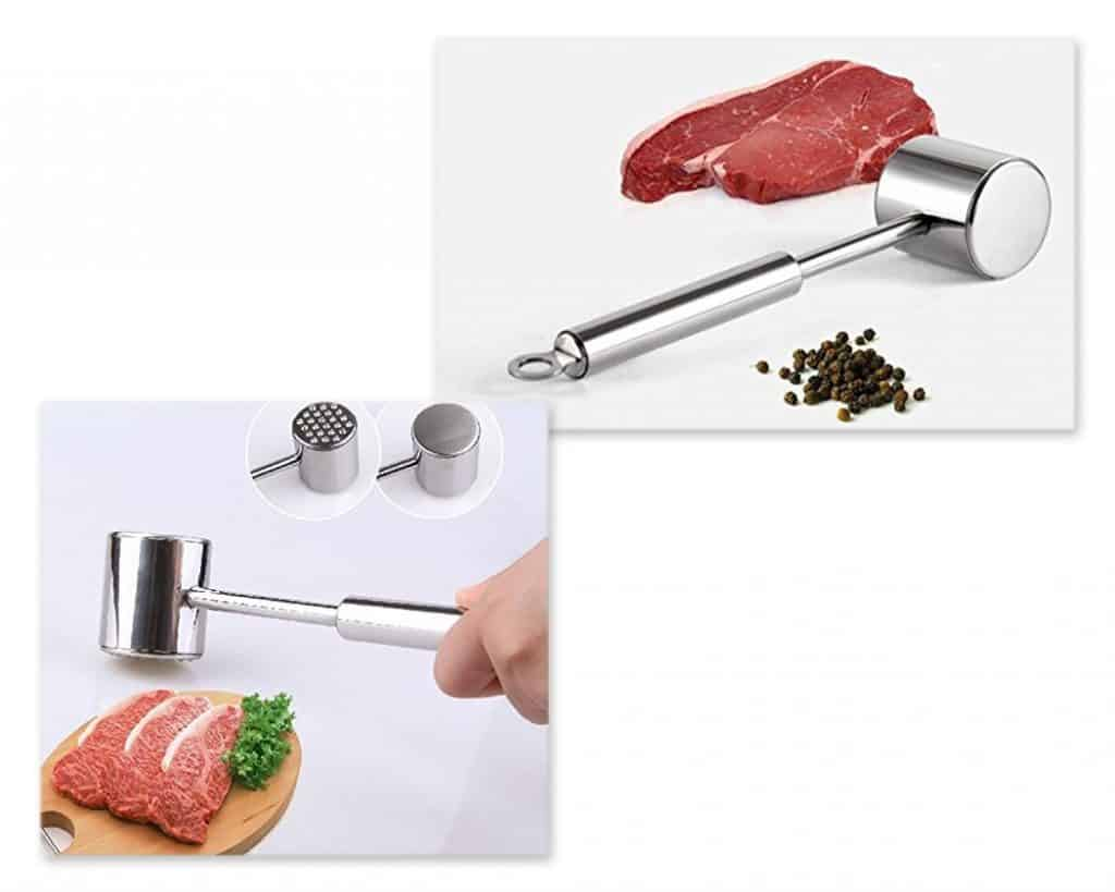 Ace Select meat tenderizer