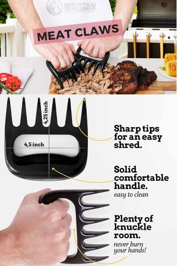 Best meat claws reviewed