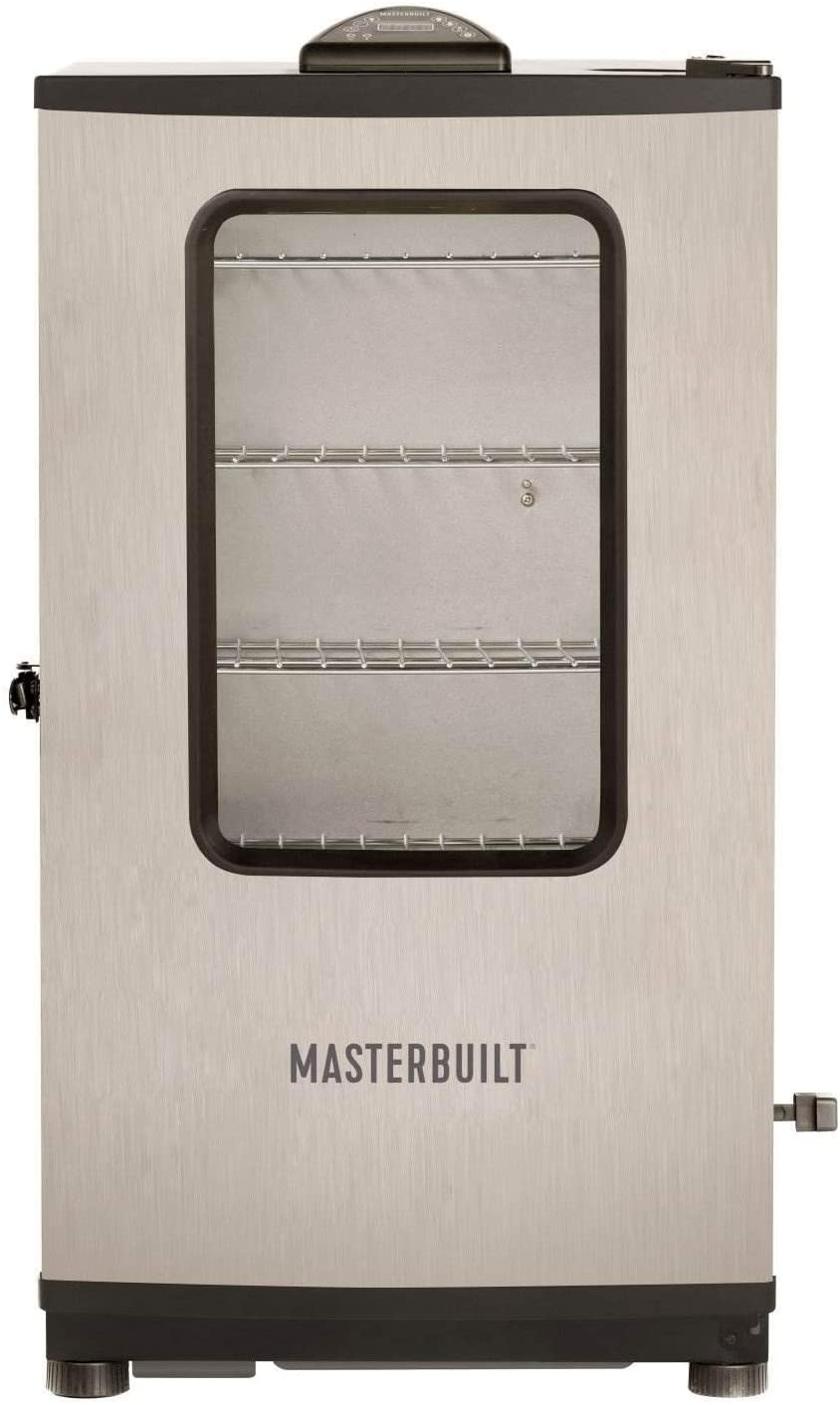 Masterbuilt Top Controller Electric Indoor Smoker