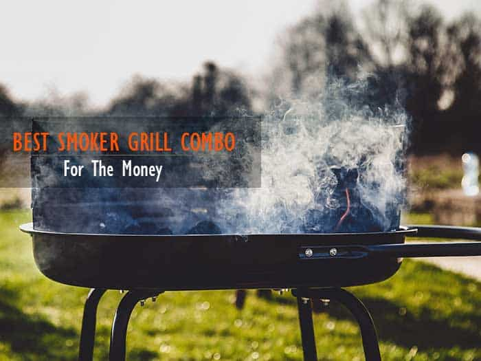 Best-Smoker-Grill-Combo-for-The-Money