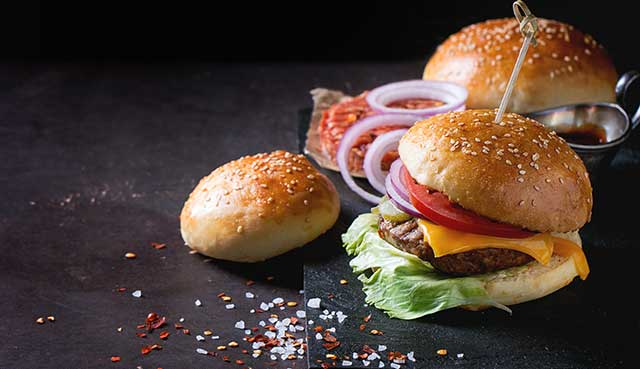 How-to-Reheat-Burger-in-the-Oven