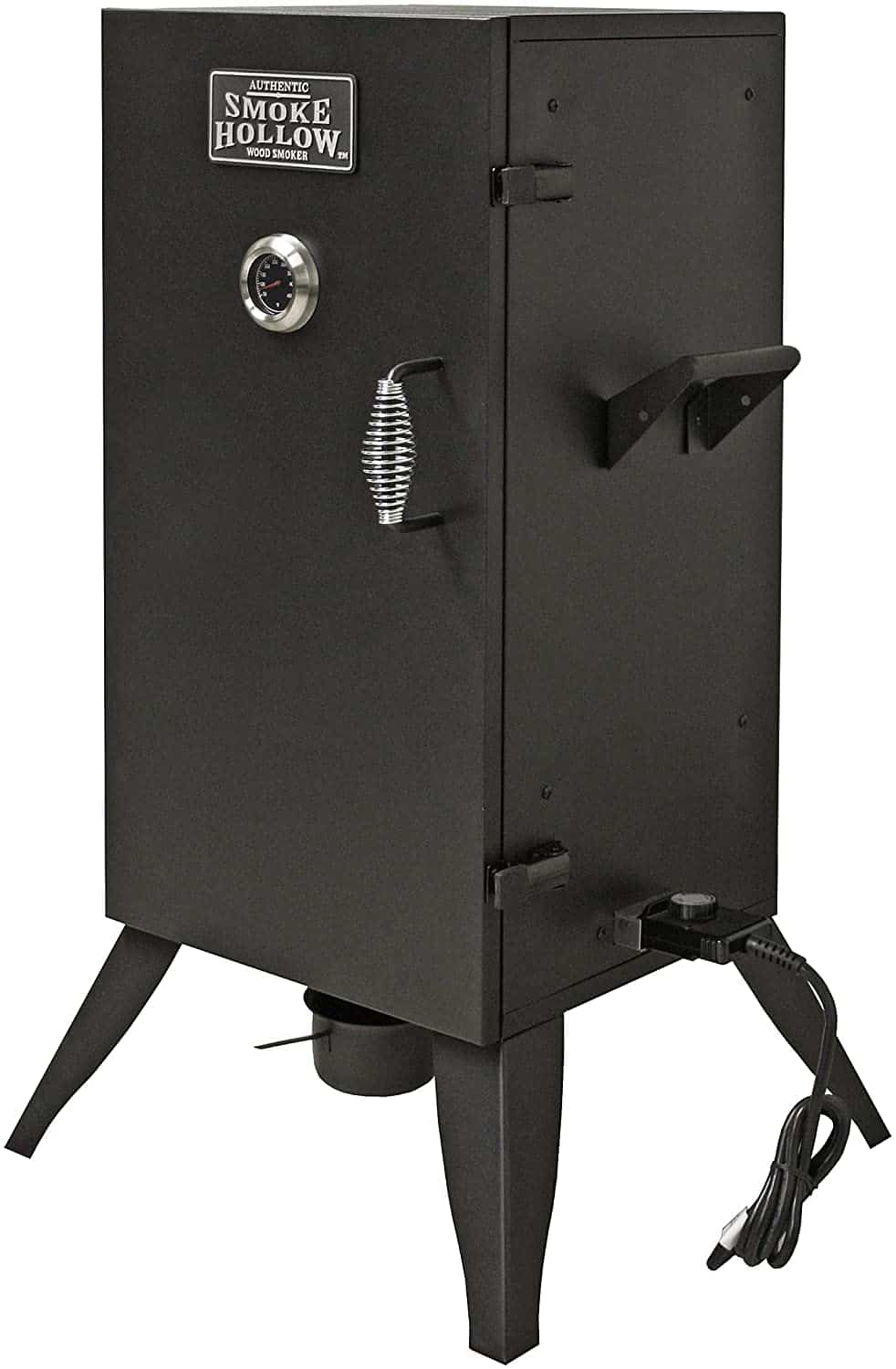 Most durable analog indoor electric smoker: Smoke Hollow 30 inch