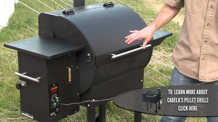 Who-Makes-Cabelas-Pellet-Grill