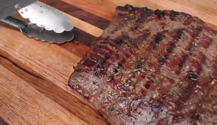 flank-steak-grill-time