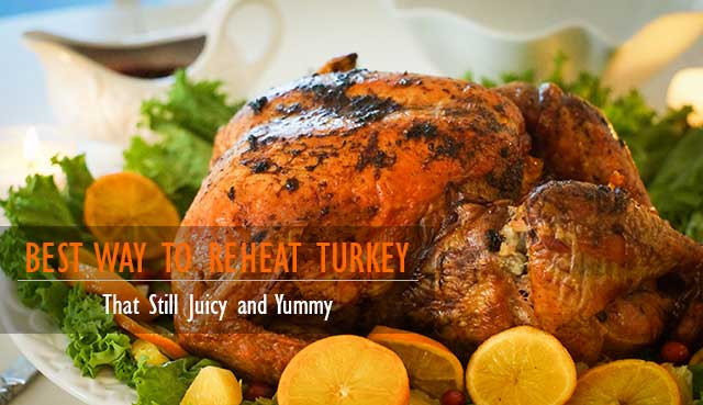 how-to-reheat-turkey-without-drying-it-out