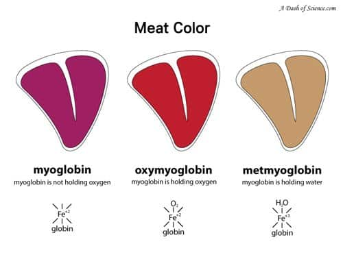 meat-color