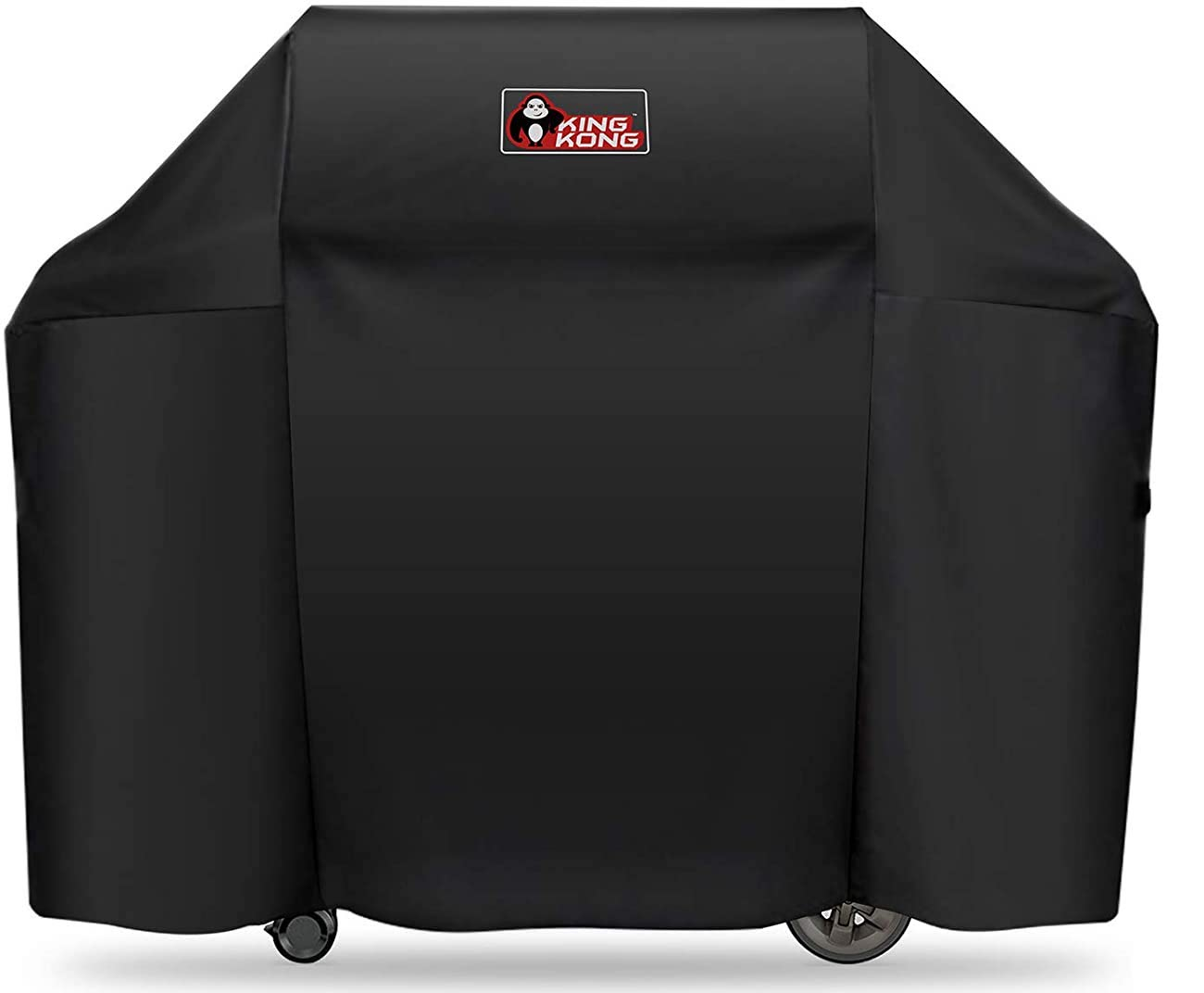 A grill cover for the big boys- KingKong