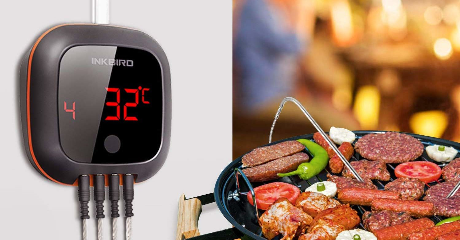 Best Bluetooth BBQ thermometer reviewed
