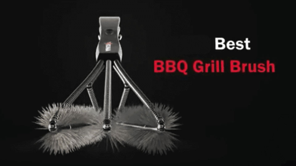 Best grill brush reviewed