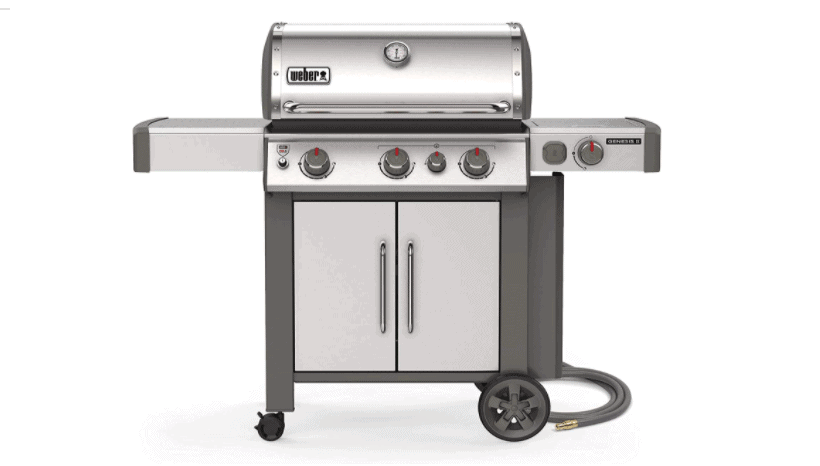 Best natural gas grill | Top 4 options for the serious griller