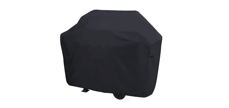 The top 5 best grill covers | Keep your BBQ clean & protected