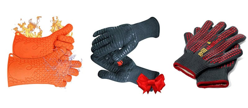Best BBQ gloves | Protect yourself like a pro with these top choices