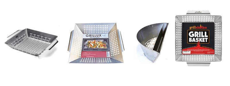 Best grill basket | Get the most out of your BBQ like this