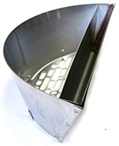 Best grill basket for smoking with your grill- Slow 'N Sear 22