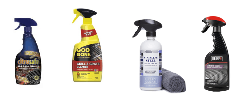 Best grill cleaners | Maintain your grill the proper way [Top 4]