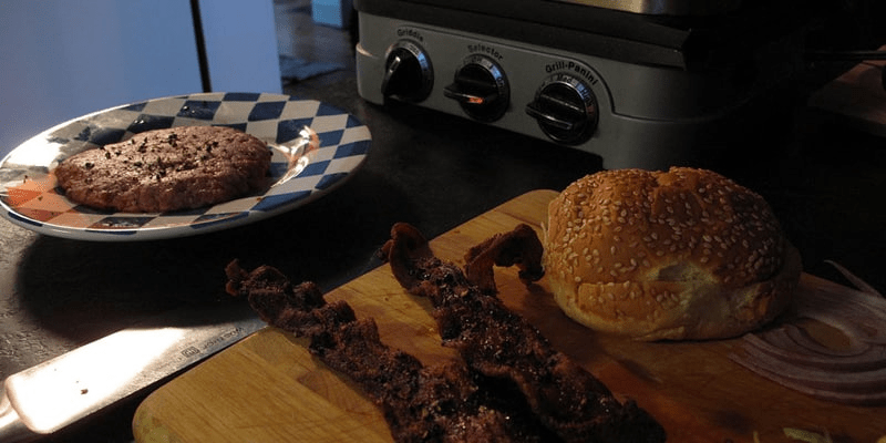 Best indoor grill | Take the BBQ inside with these top 5 choices