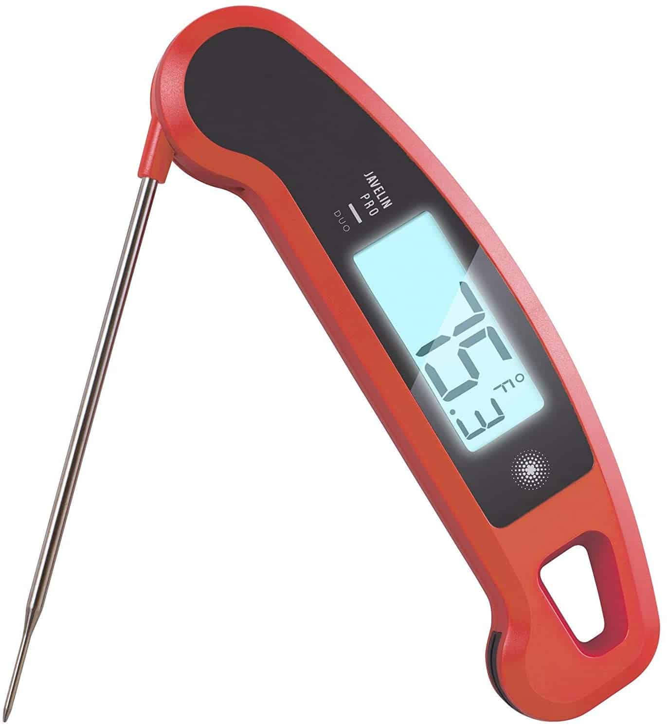 Best instant-read thermometer- Lavatools Javelin Pro