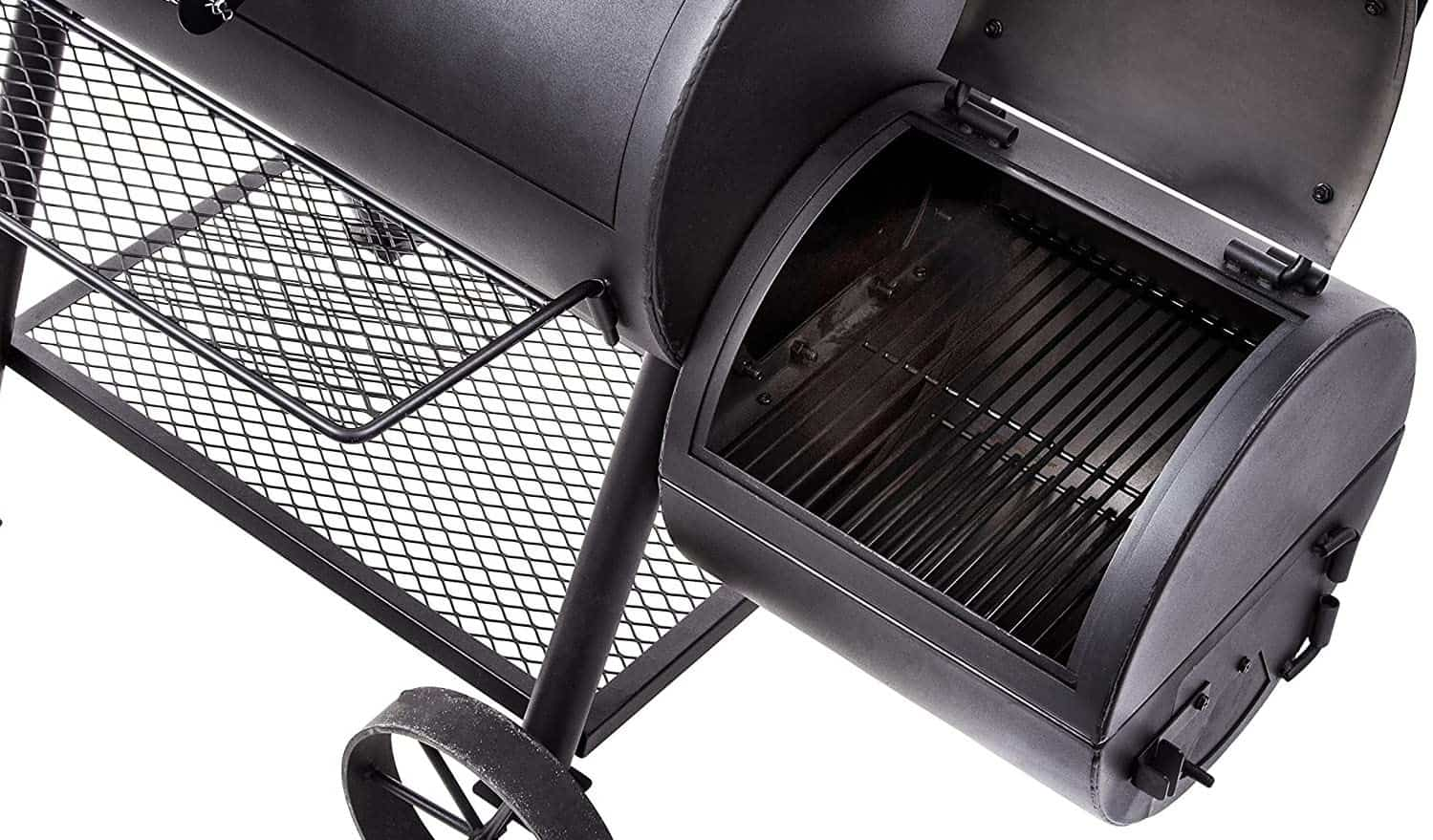 Best offset smoker vertical or horizontal and budget option reviewed