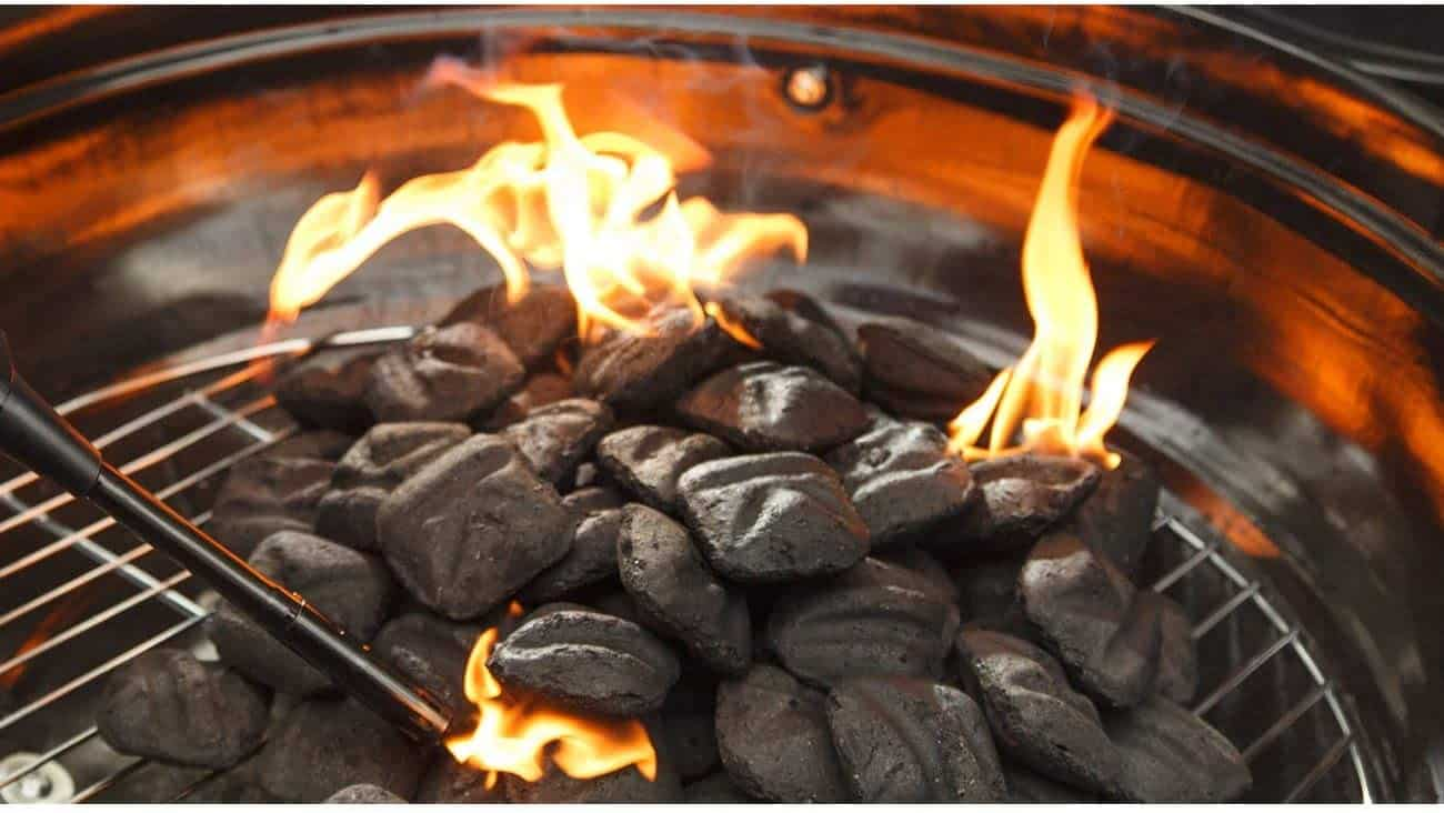 Best charcoal briquettes for the keen griller