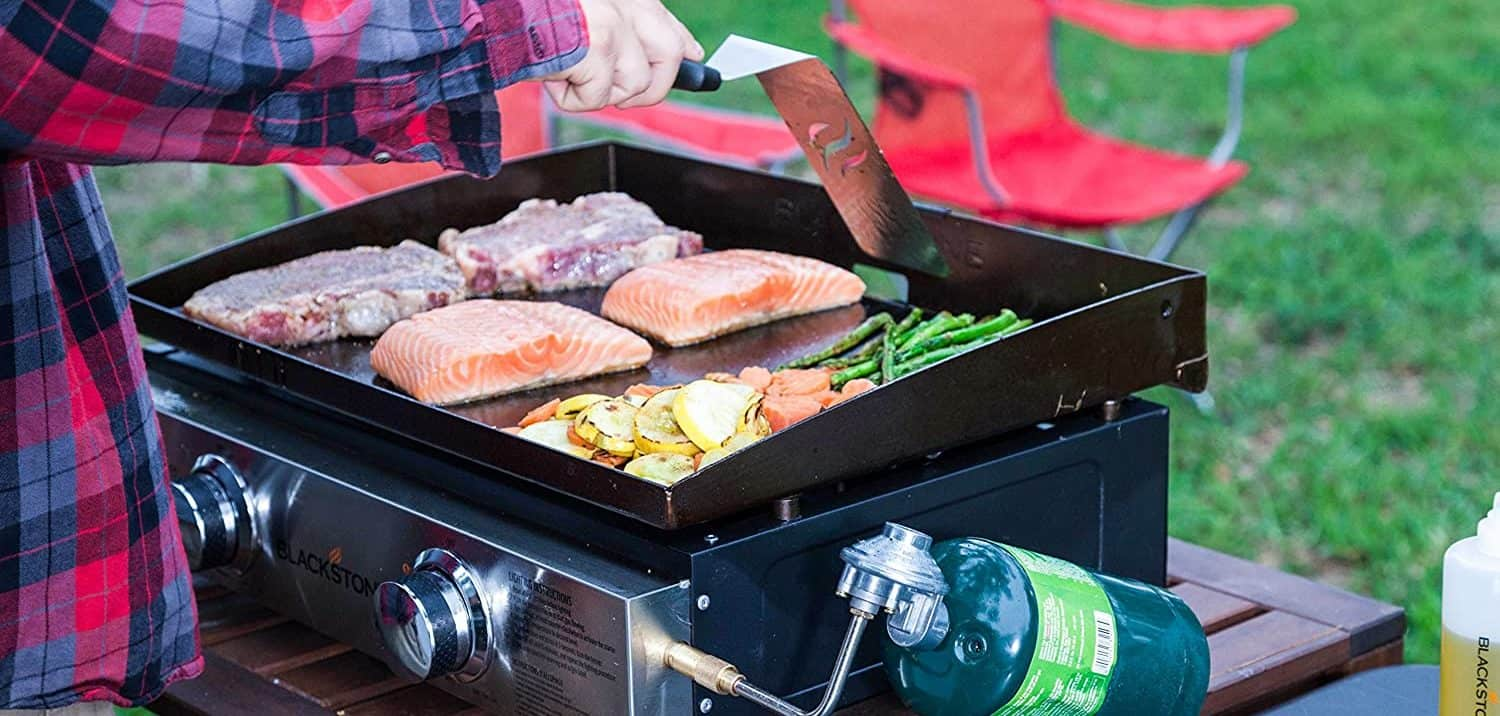 Best portable gas grill | Take this BBQ top 3 everywhere