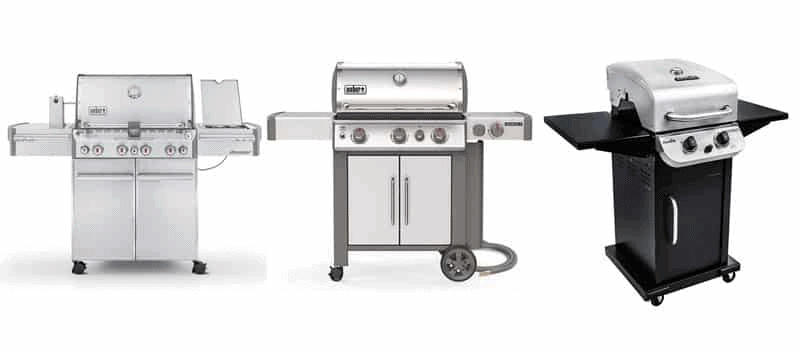 Best stainless steel grill   Here's the ultimate top 3 [review]