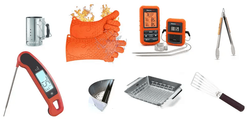The Best Grilling Accessories that you absolutely need to have reviewed