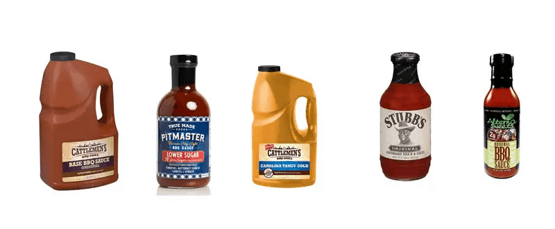 The top 8 best BBQ sauces for the perfect finish and flavor