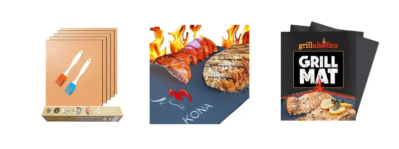 Top 4 best grill mats | The perfect multi-functional BBQ tool reviewed